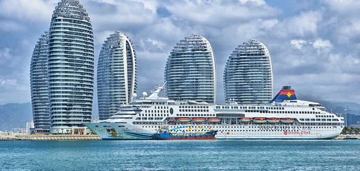 13 Days China Honeymoon Tour Package