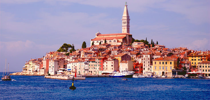 7 Days Luxury Honeymoon in Croatia Tour Package