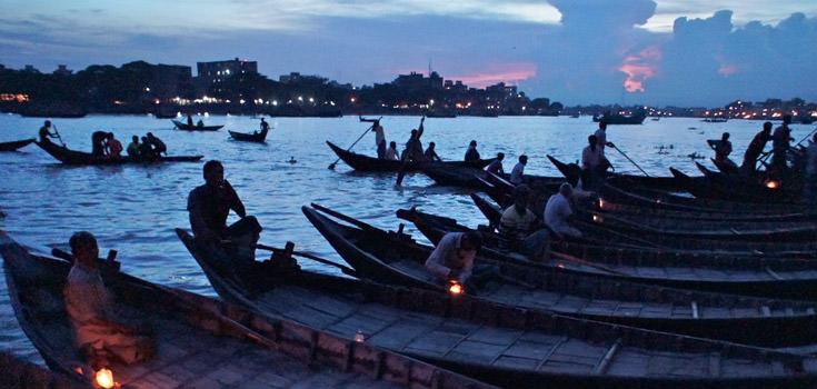 Dhaka-St.Martin's-Cox's Bazar Honeymoon Package