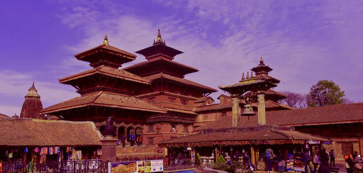 10 Days Nepal Dream Honeymoon Tour