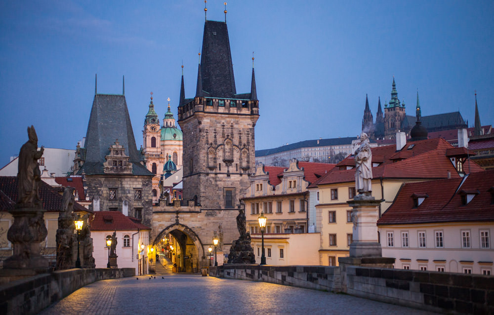 13 Nights All of Europe Honeymoon Tour Package