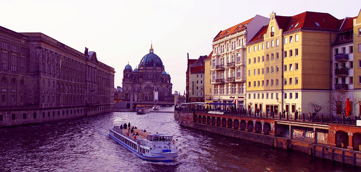 14 Day Best of Germany Austria Honeymoon Package