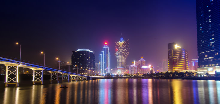 Macau & Disneyland Honeymoon Package