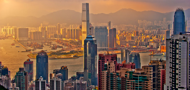 Hong Kong Shenzhen & Macau Honeymoon Package