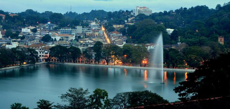 Romantic Sri Lanka Honeymoon Tour Package