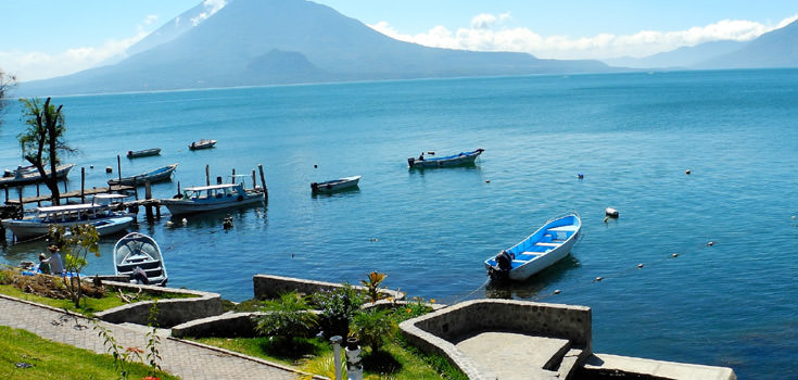 A Taste of Guatemala 7 Days Honeymoon Package