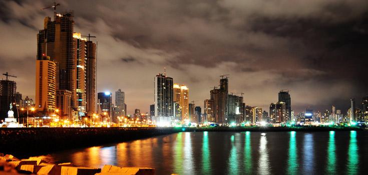 Panama Deluxe 6 Nights Honeymoon Package