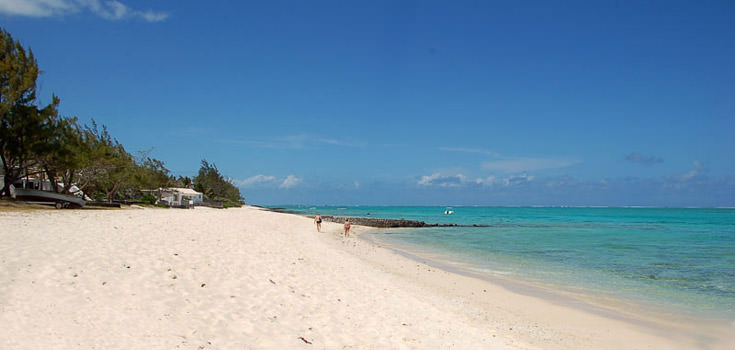 Ambre Hotel Mauritius 6 Nights Honeymoon Package