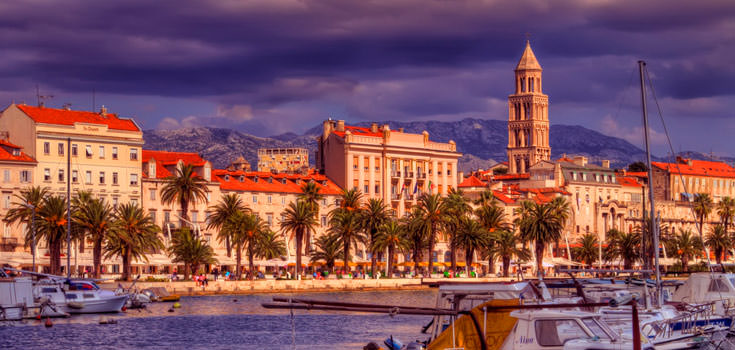 9 Nights Dalmatian Romance Croatia Honeymoon Package