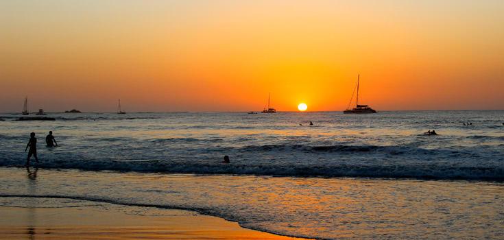 Costa Rica Honeymoon Dreams Package