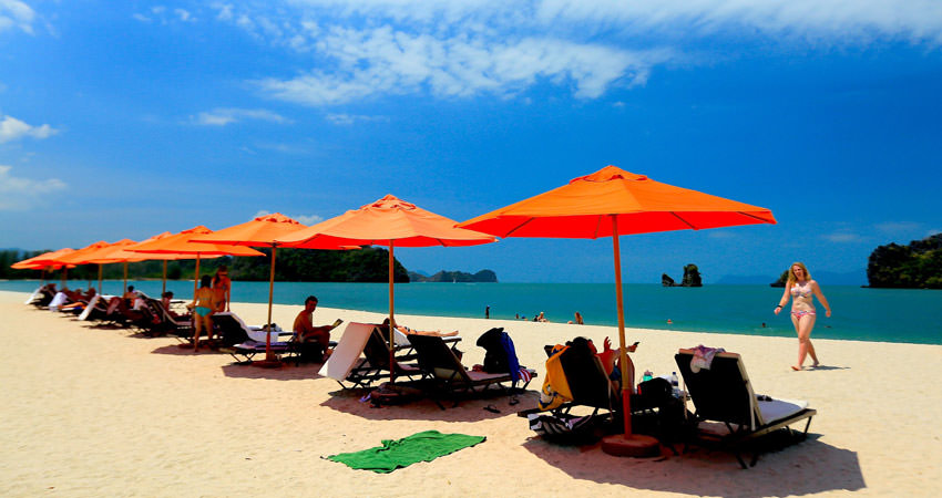 3 Days 2 Nights Langkawi Honeymoon Package