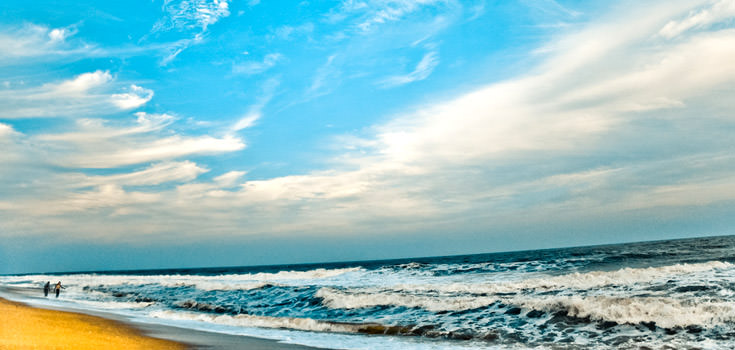 Blessings of Tirupati with Beaches of Pondicherry Tour Package
