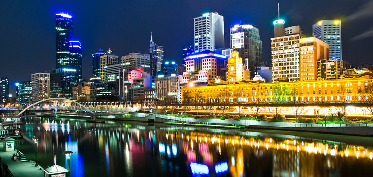 8 Nights Honeymoon in Australia Tour Package