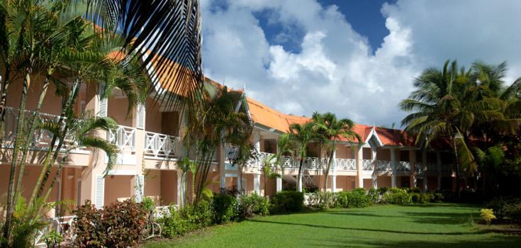 Trinidad & Tobago Honeymoon Package at Coco Reef Resort