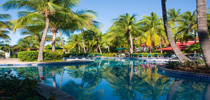 Puerto Rico Honeymoon at Copamarina Beach Resort