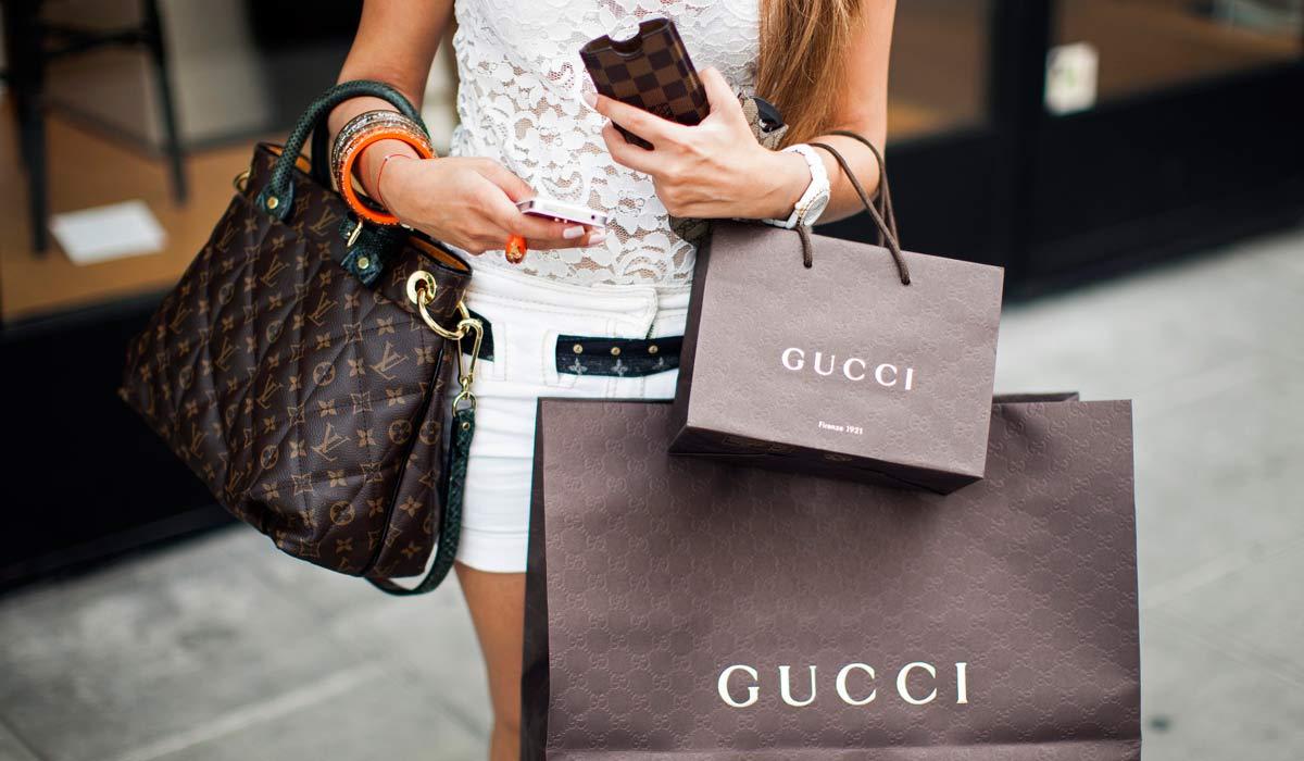 Designer Handbag For Her