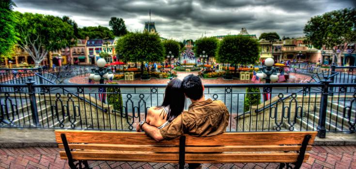 Disneyland 7 Days Honeymoon Package
