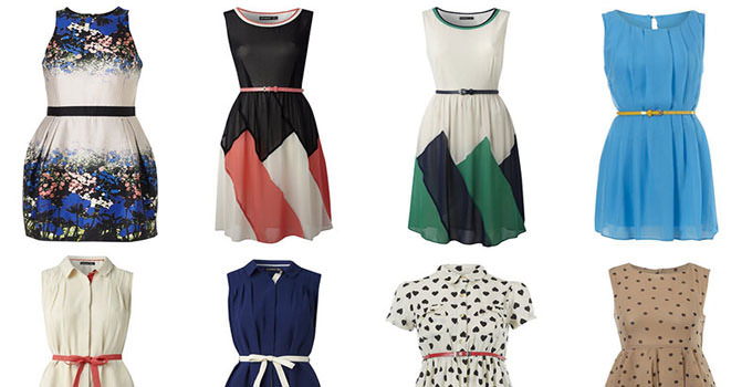 Dress Gift For Her