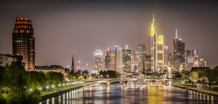 Romantic Route Germany 6 Nights Honeymoon Package