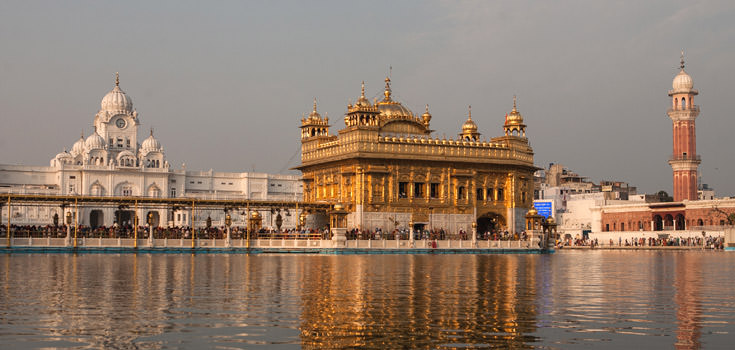 Experience Divine Amritsar Tour Package