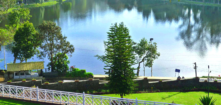 Dream Honeymoon in Kodaikanal Tour Package