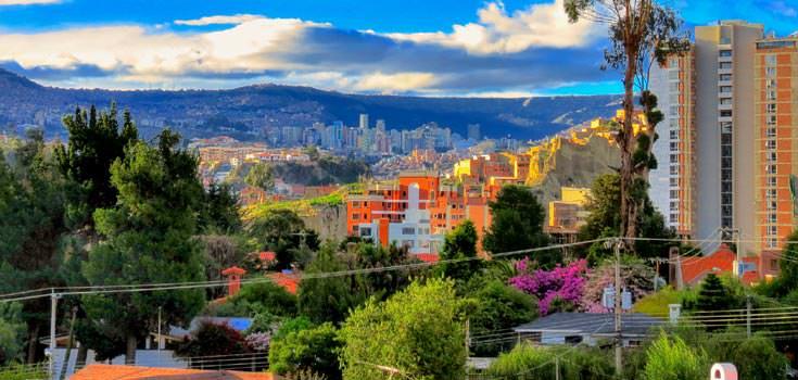 Bolivia 13 Nights Honeymoon Package