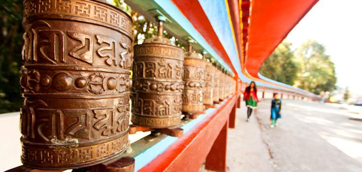 Gangtok Himalayas Romantic Honeymoon Package
