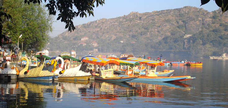 Magnificent Rajasthan Romantic Getaway Package