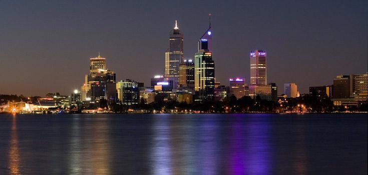 Perth 6 Nights/7 Days Honeymoon Package