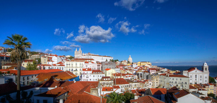 Portugal Romantic Azores 10 Day Honeymoon Trip