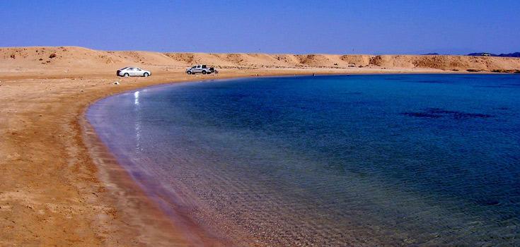 Red Sea Pride Saudi Arabia Honeymoon Tour Package