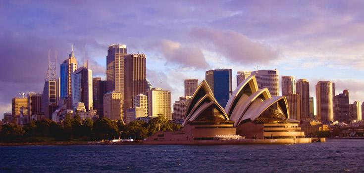 Australian Outback 12 Nights Honeymoon Package