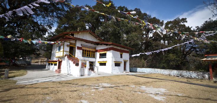 7 Nights Buddhist Splendour Honeymoon Package