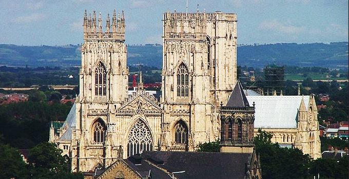 York Yorkshire