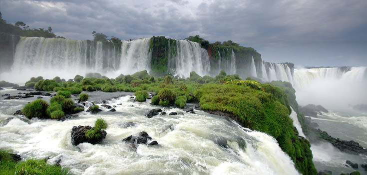 Tango Falls and wine 10 Days Argentina Honeymoon Tour