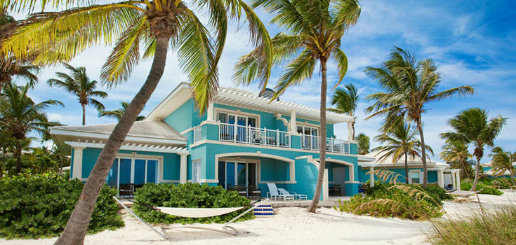 Sandals Emerald Bay Bahamas Honeymoon Package