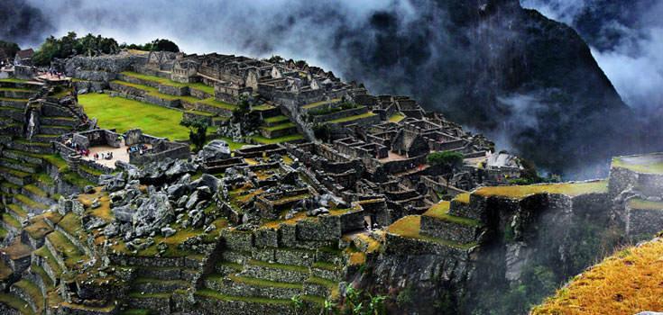8 Nights/9 Days Peru Magical Honeymoon Package