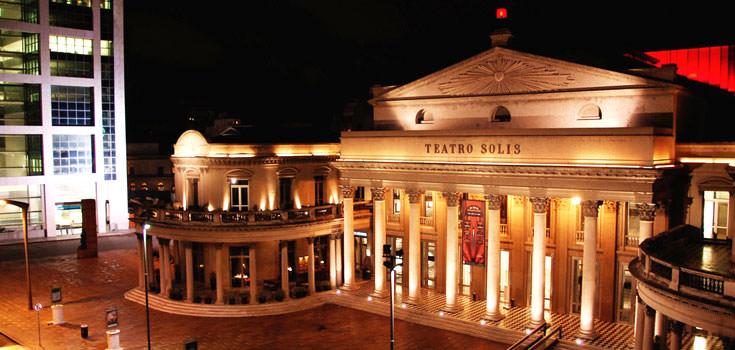 3 Nights Montevideo Luxury Honeymoon Package