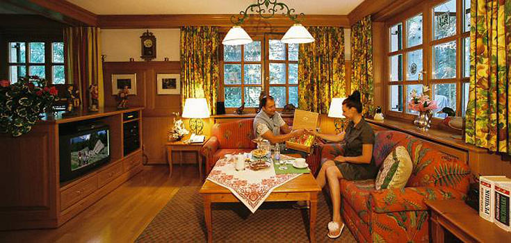 Romantic Getaway Package at Villa Stresov Bulgaria