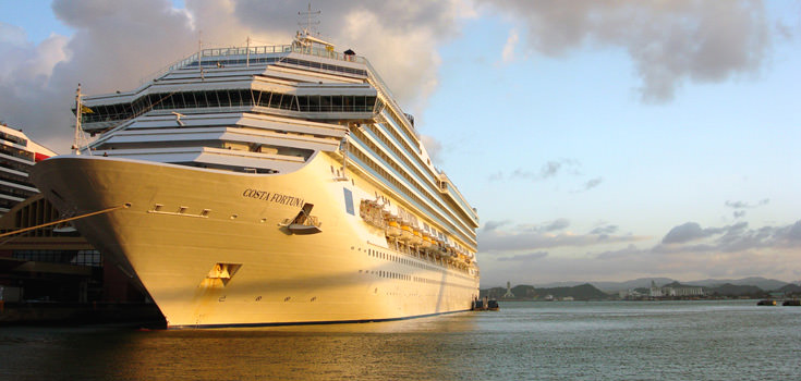 7 Night Bahamas Cruise Package by Royal Caribbean
