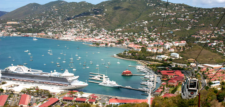 Carnival Freedom 6 Day Western Caribbean Cruise Tour
