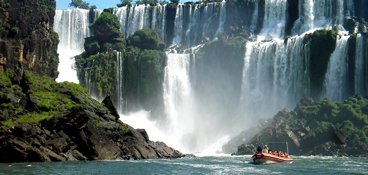 7 Day Argentina and Uruguay Cruise by Royal Caribbeans