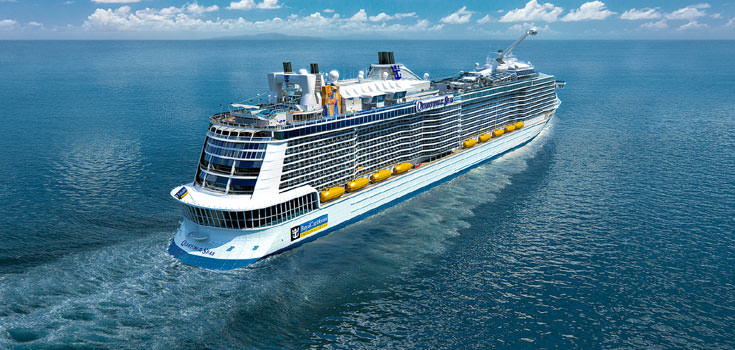 Royal caribbean cruise canada and new england honeymoon for New england honeymoon packages