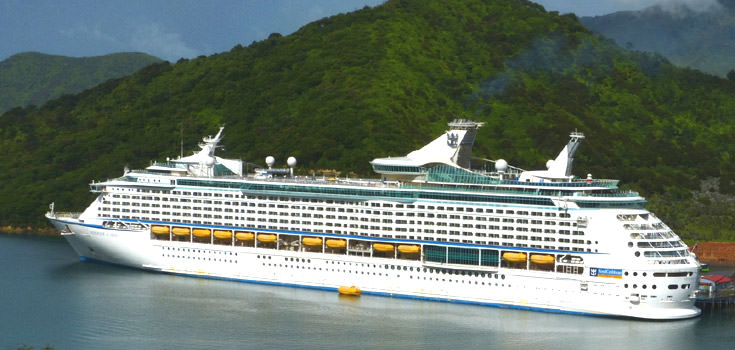 17 Night Australia New Zealand Royal Caribbean Cruisetour