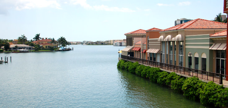 Cape Coral 3 Days Honeymoon Package
