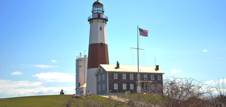 Highlights Of Montauk 3 Days Tour Package