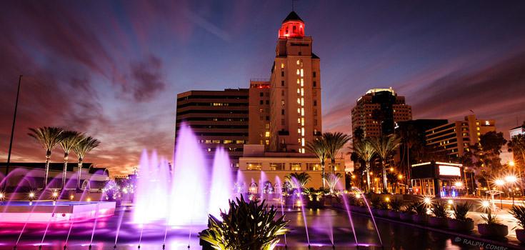 3 Days Romantic Getaway for Long Beach