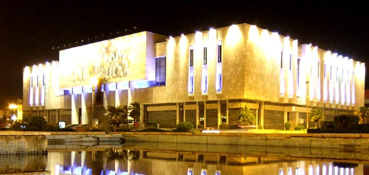 Highlights of 3 Days Tirana Honeymoon Tour Package
