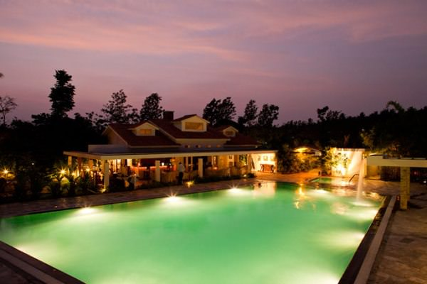 Amanvana Luxury Boutique Spa Resort Online Booking of Honeymoon ...