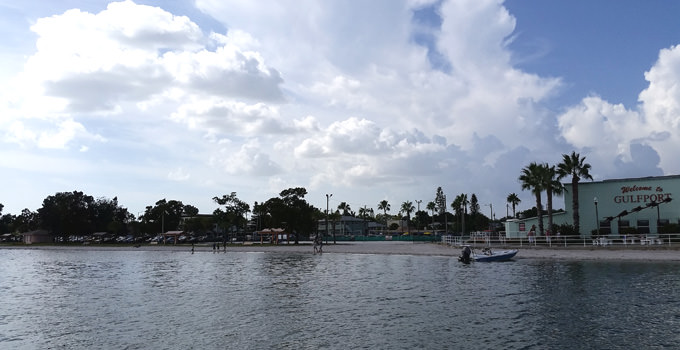 Gulfport City
